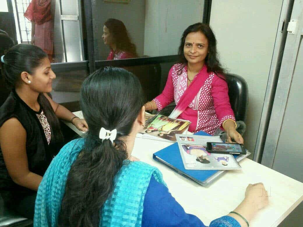 Om Institute Of Fashion Designing Kharghar Tailoring Classes In Navi Mumbai Mumbai Justdial