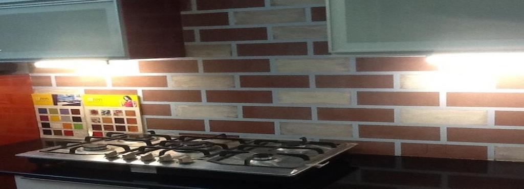 La Cocina Modular Kitchen Interior Designer