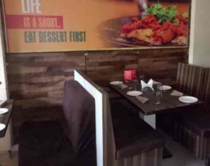 Phoenix Restaurant Bar New Panvel Mumbai Restaurants