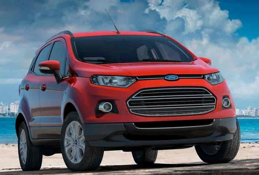 Bhavna Ford Showroom Panvel Bhawna Automobile Showroom Car