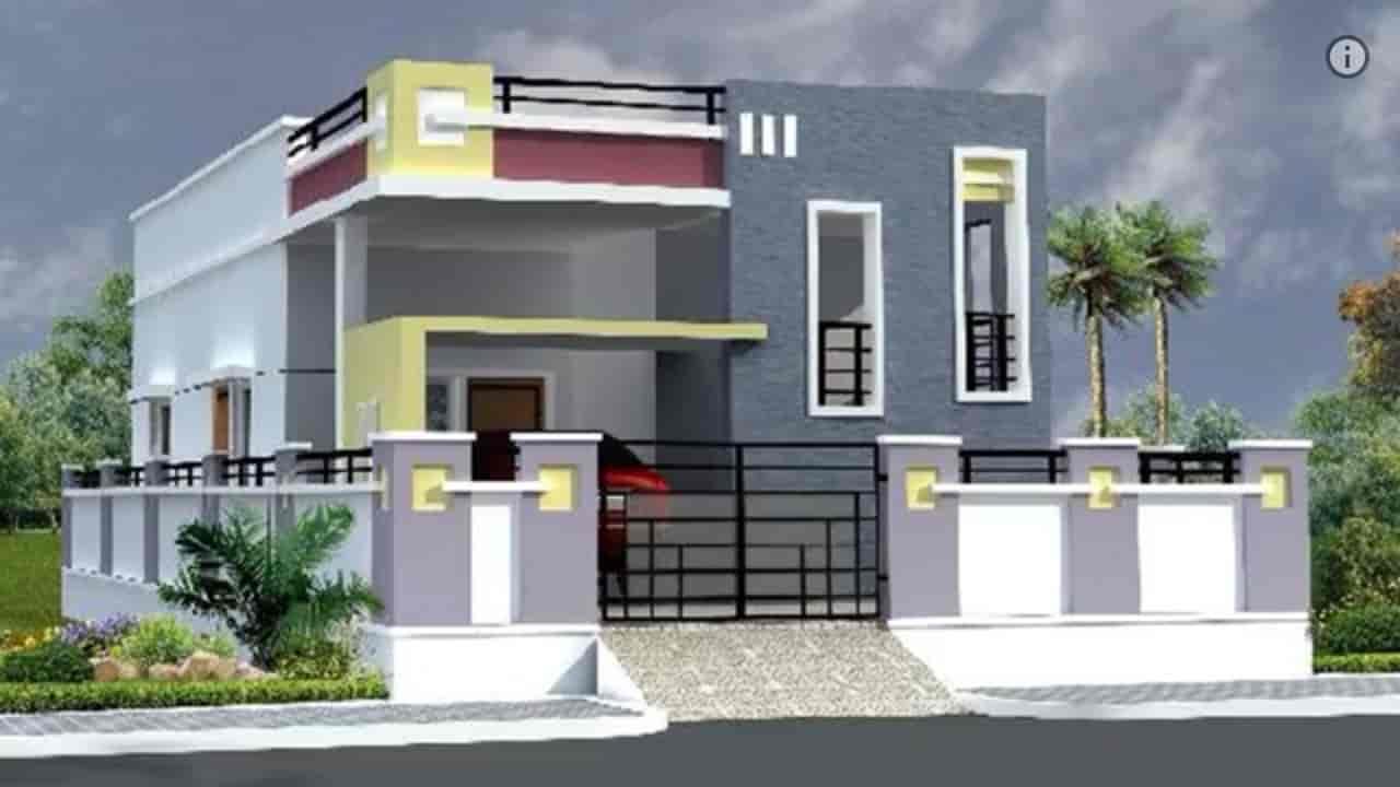 House Designing Photos Chhotashekhpur
