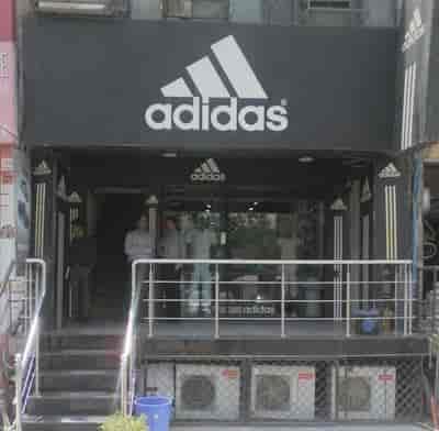 Top Adidas Showroom in Lajpat Nagar