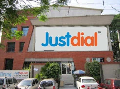 Justdial Ltd, Noida Sector 16 - Search Engine in Noida
