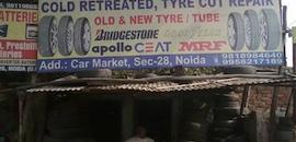 Top 10 Second Hand Tyre Dealers in Mayapuri - Best Used Tyre