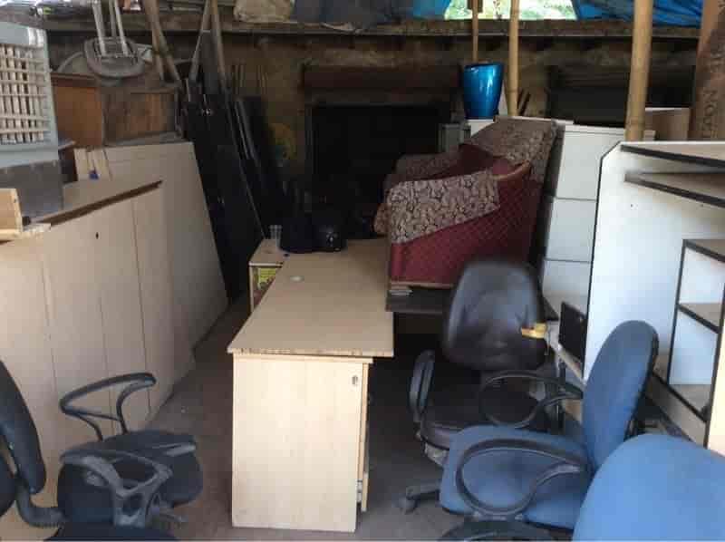 Beau Ali Furniture Buyer