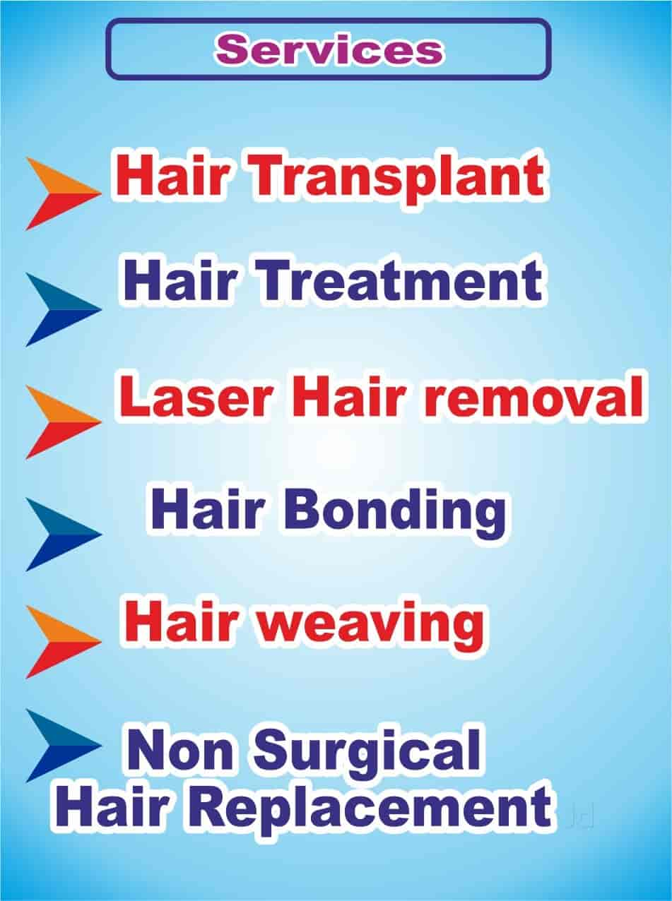 Top 50 Hair Transplant Doctors In Noida Sector 18 Delhi Best