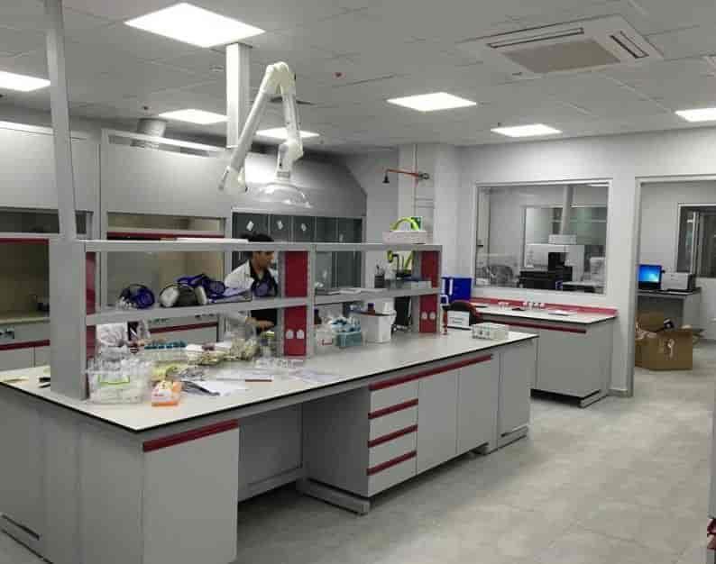 Bureau Veritas Consumer Products Services India Pvt Ltd Noida