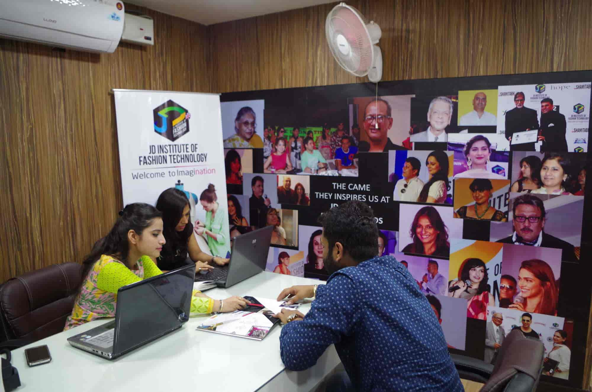 J D Institute Of Fashion Technology Photos Noida Sector 2 Delhi Ncr Pictures Images Gallery Justdial
