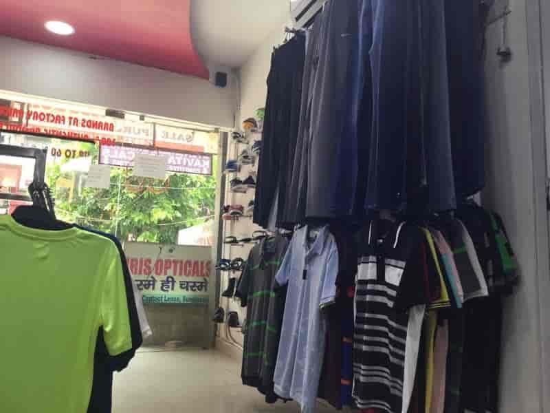 Brands LOOTS, Noida Sector 41 - Men Readymade Garment
