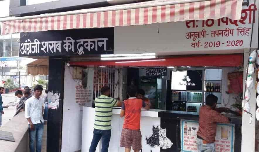 Top 10 Wine Retailers In Noida Sector 18 Delhi Best Wine Shops Justdial