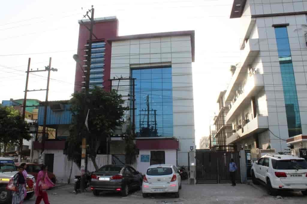 A A Plastic Pvt Ltd, Noida Sector 63 - Plastic Bag Lldpe