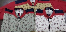 Top Ritu Wears Ladies Readymade Garment Manufacturers in