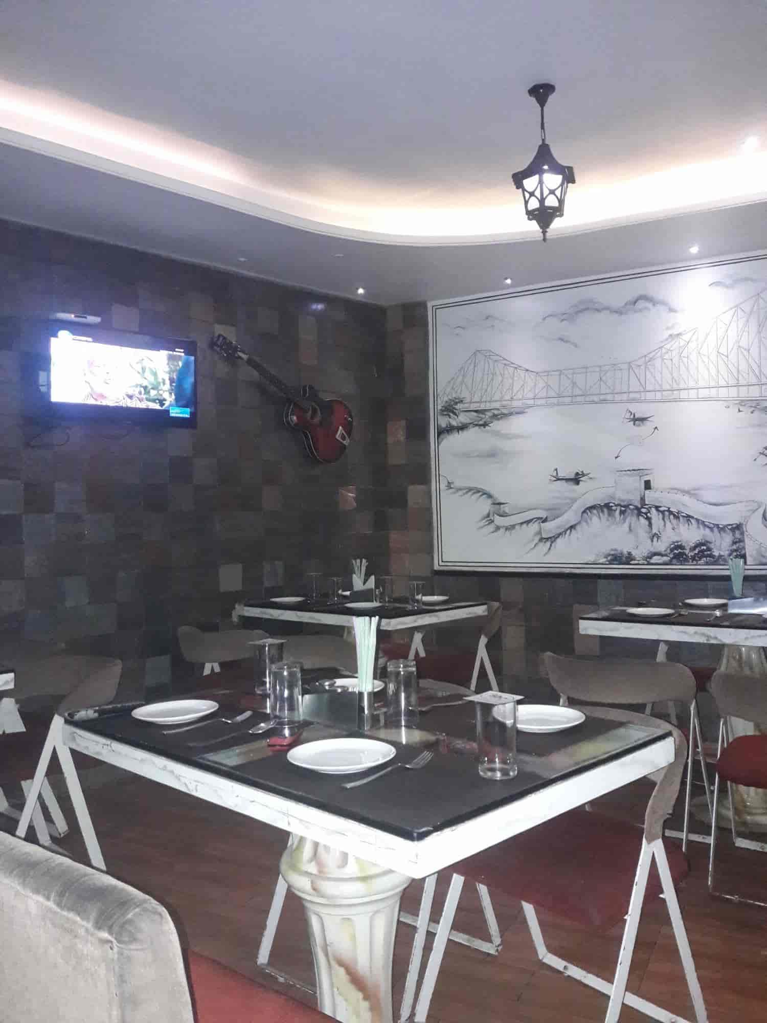 Ninety Nine The Multi Cuisine Restaurant, Duttapukur, North 24 ...