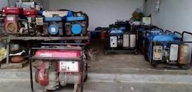 Top Caterpillar Generator Repair & Services in Koonathara