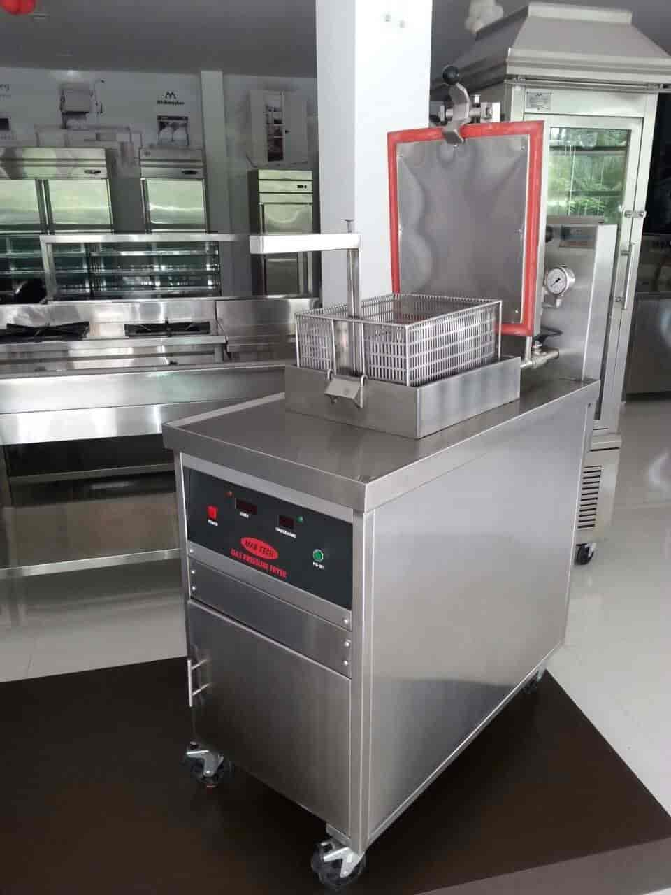 Mabtech Commercial Kitchen Equipments