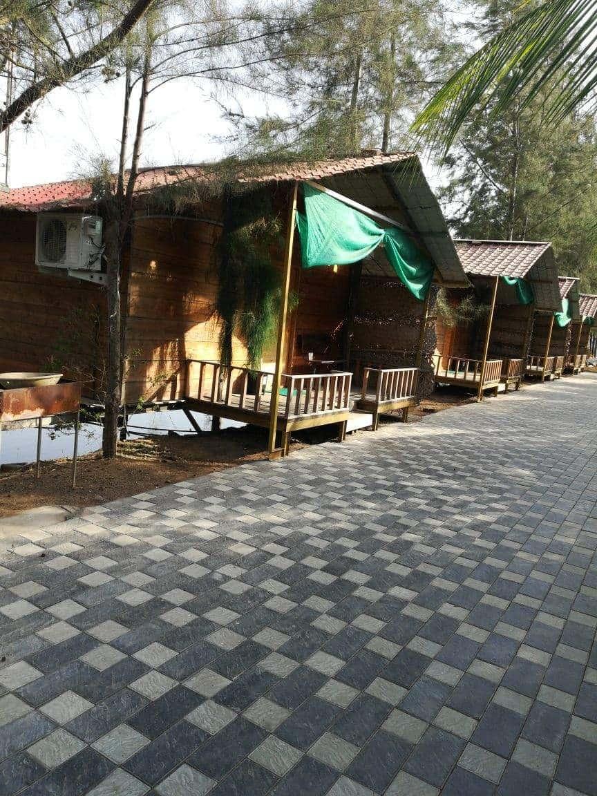 Fisherman Village, Makunsar - Resorts in Palghar, Mumbai