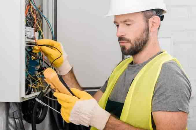 Top 100 Electricians in Palwal - Electrical Repair & Maintenance Services