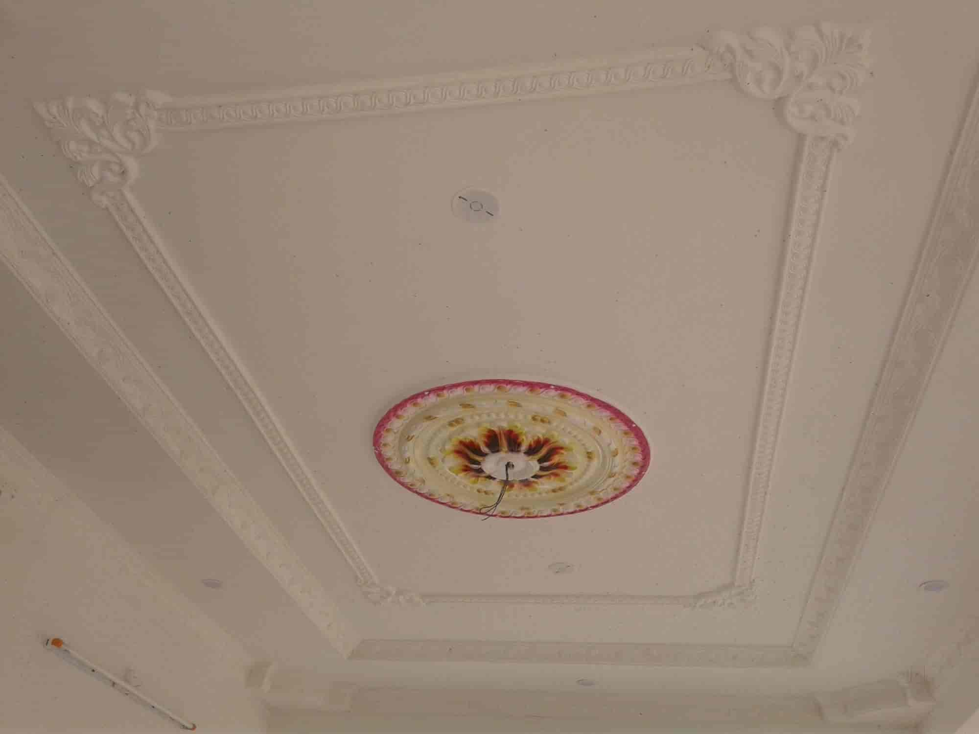 Top Plaster Of Paris False Ceiling Dealers In Puthupet Cdl Best Pop False Ceiling Dealers Panruti Justdial