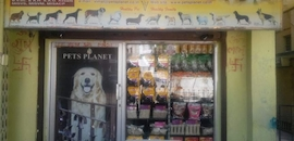 Top Pet Shops For Dog in Rajendranagar - Best Pet Store