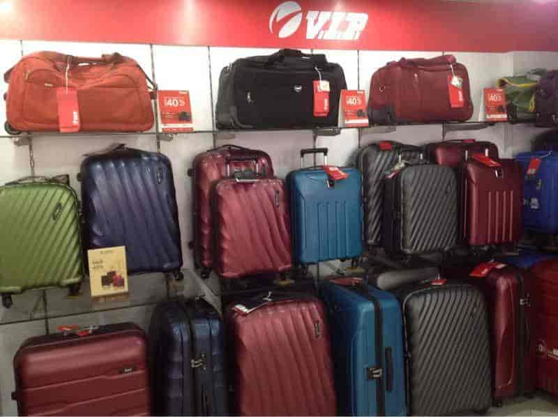 Top 5 Vip Trolley Bag Dealers In Mithapur Best Vip Trolley Bag