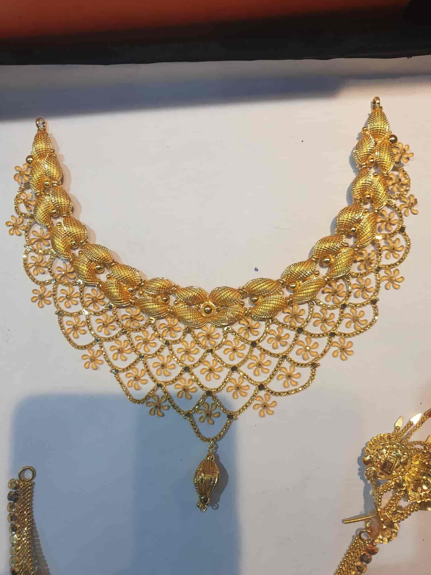 Navratan Jewellers, Boring Road - Jewellery Showrooms in