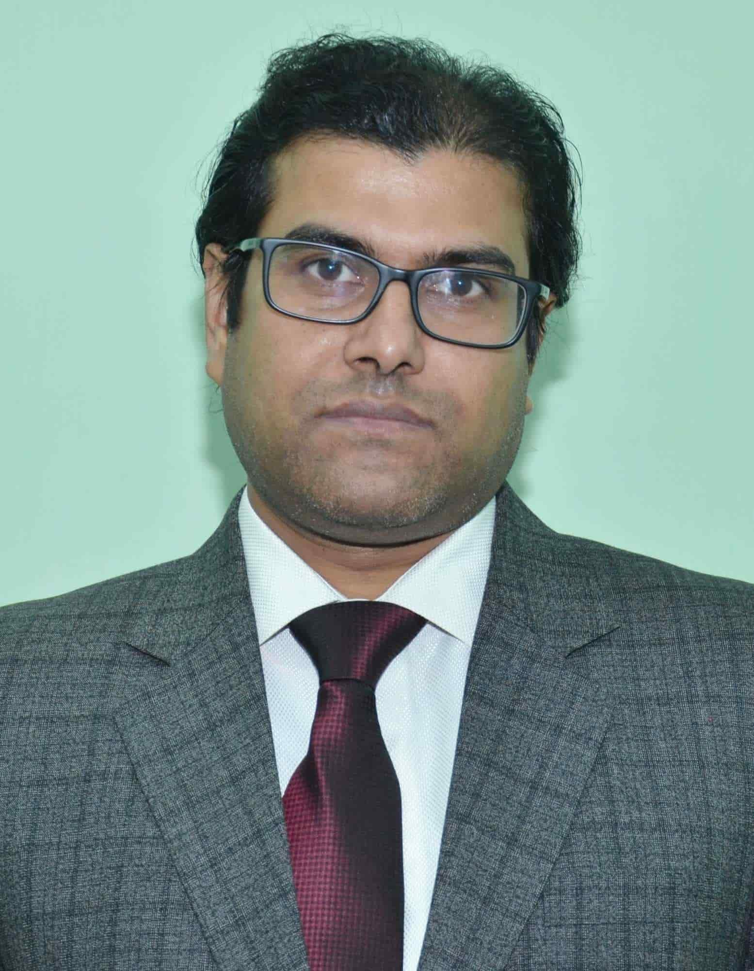 Top 10 Vertigo Doctors in Patna - Best Vertigo Clinics