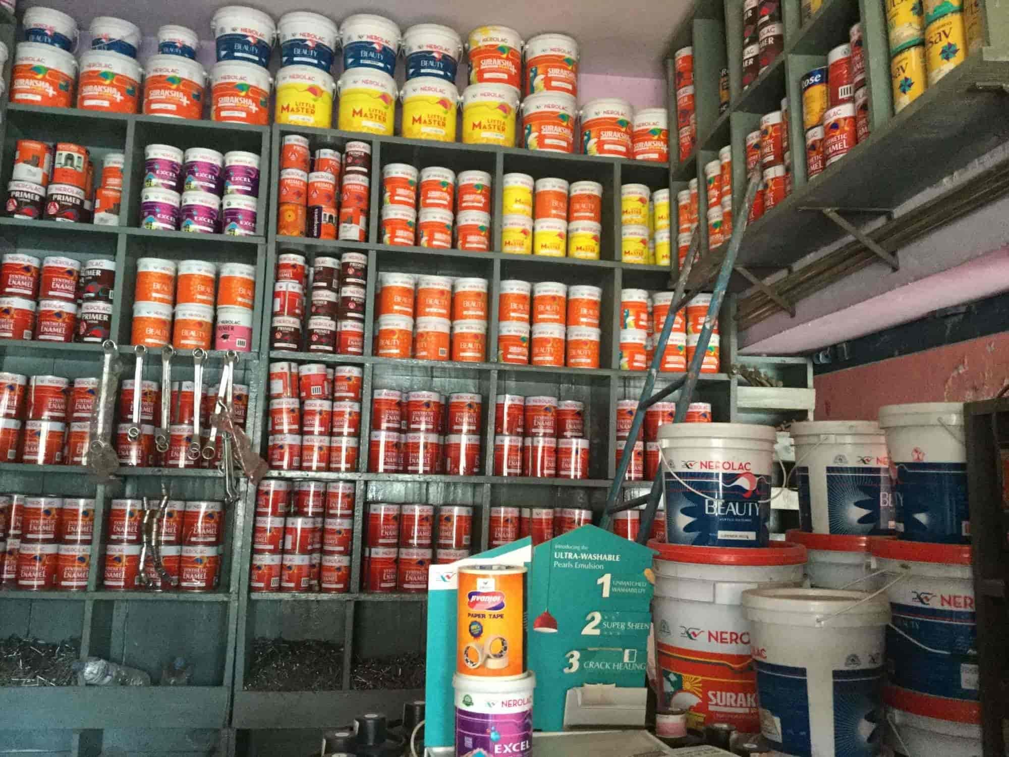 Top 50 Kansai Nerolac Paint Dealers In Patna Best Kansai