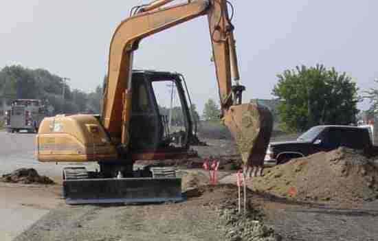 Arcon Project Pvt Ltd, Kidwaipuri - Construction Companies