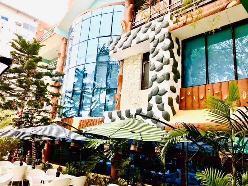 Top Open Air Restaurants In Patna Best Romantic Restaurants Justdial