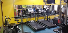 Top 100 Gyms in Patna - Best Body Building & Fitness Centres