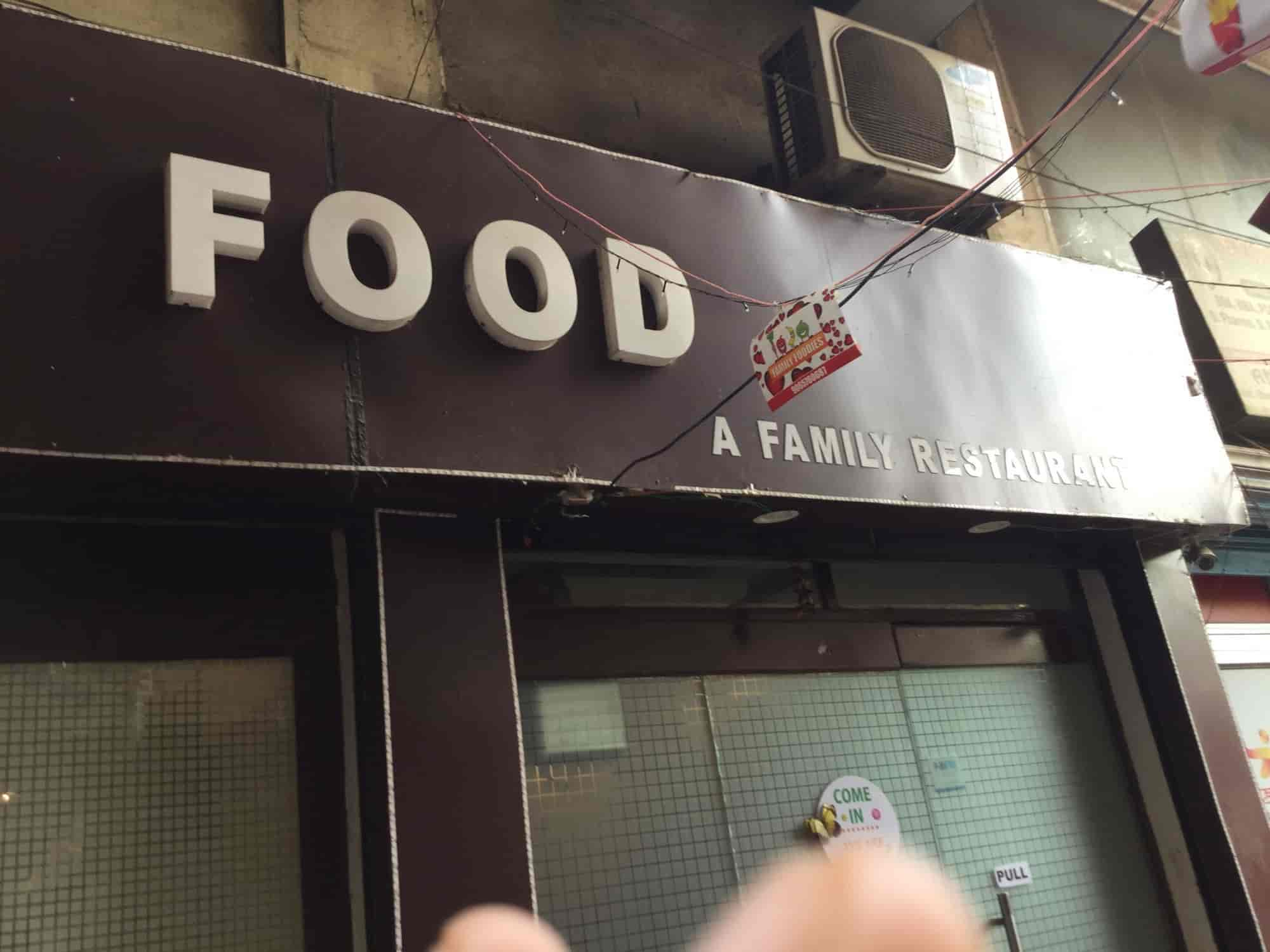 "Image result for ""the food restaurant"""