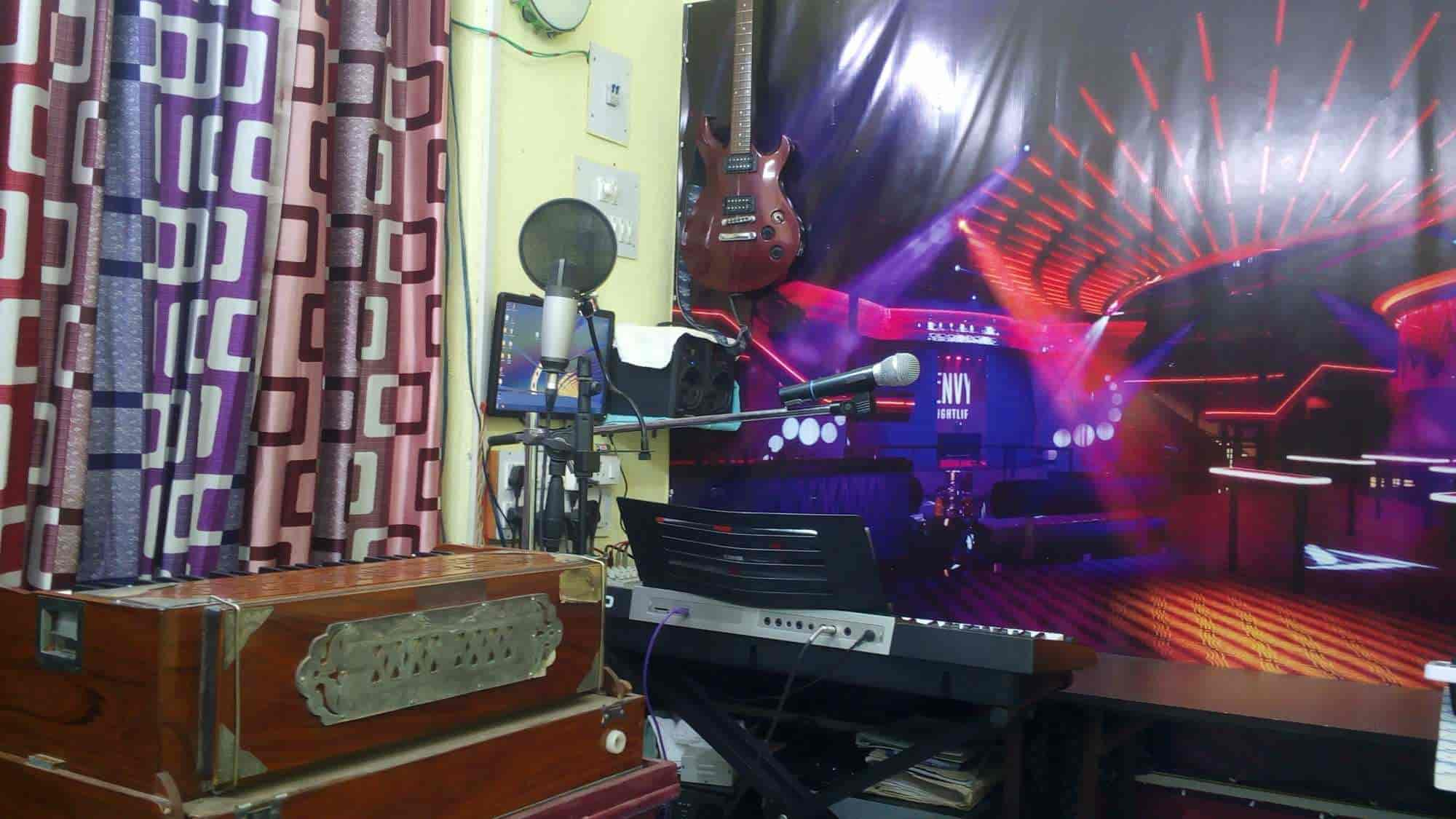 Smart Music, Kankarbagh - Music Classes in Patna - Justdial
