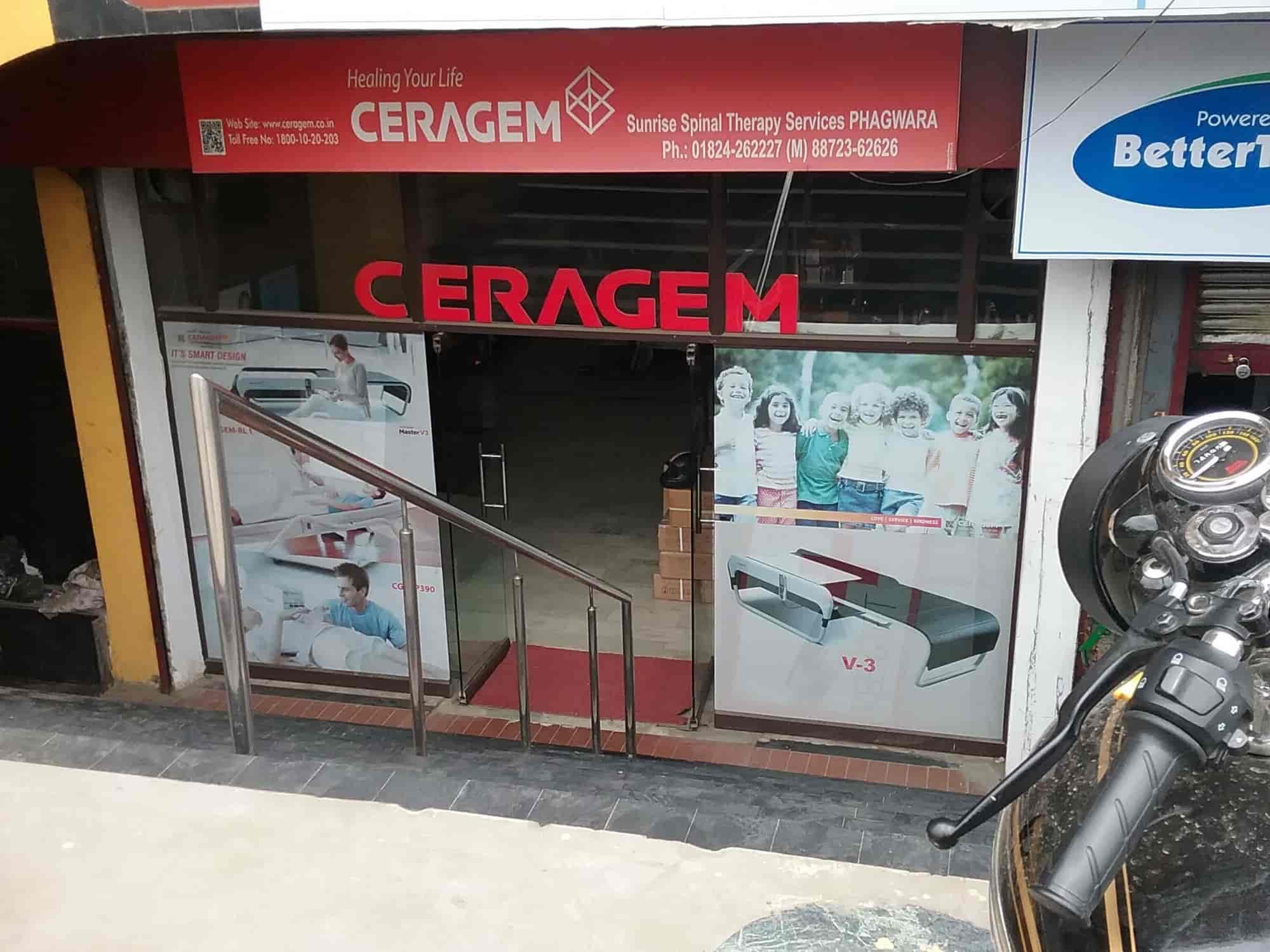Ceragem India Pvt Ltd