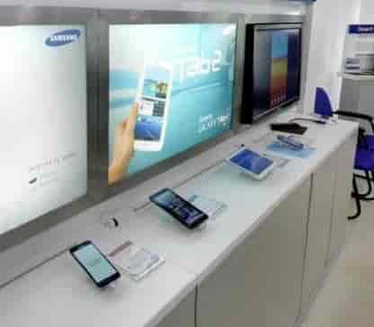 Samsung Mobile Service Centre