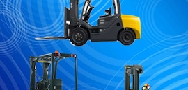 Top 50 Forklifts On Hire in Pune - Best Forklifts On Rent