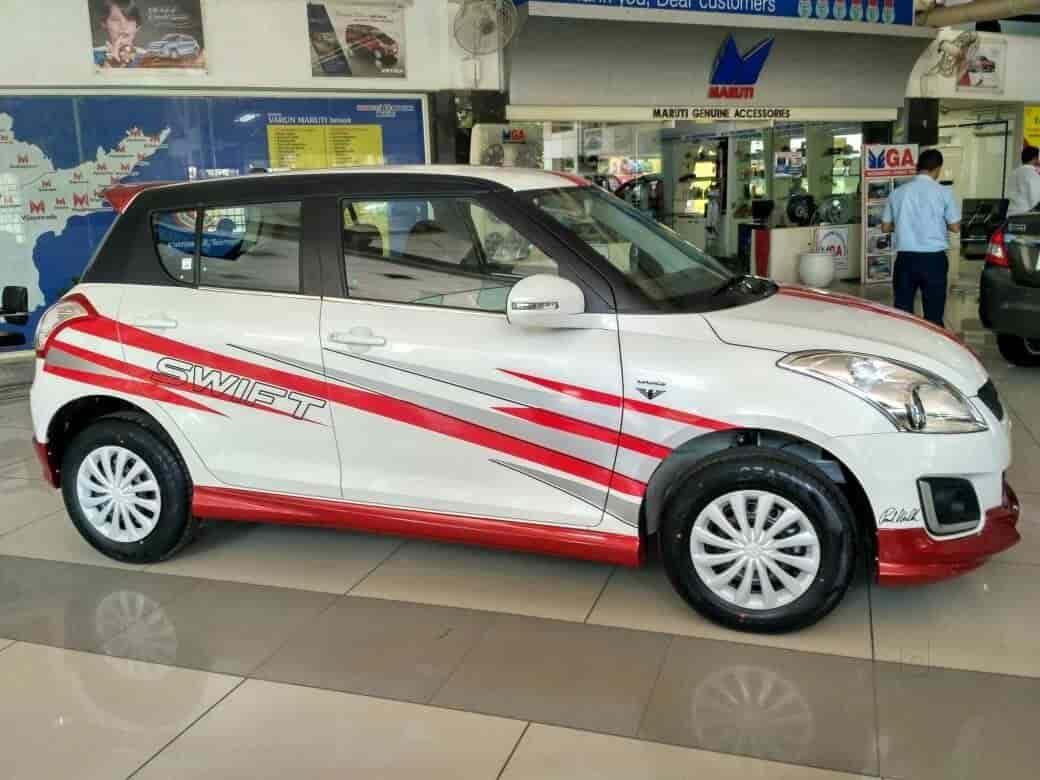 Motorworld Ho, Rasta Peth - Car Seat Cover Dealers in Pune - Justdial