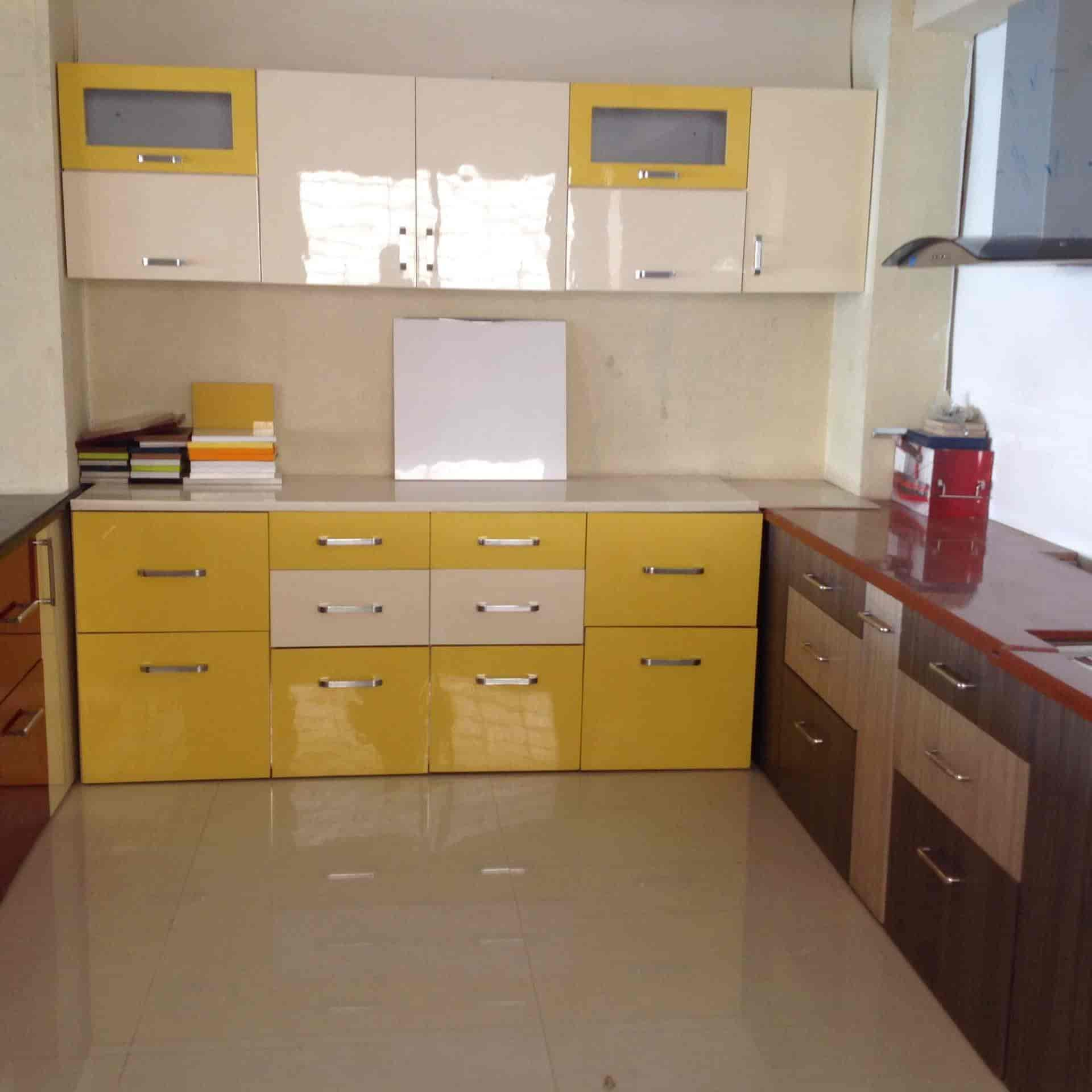 Kitchen Design, Dhayari   Kitchen Trolley Manufacturers in Pune ...