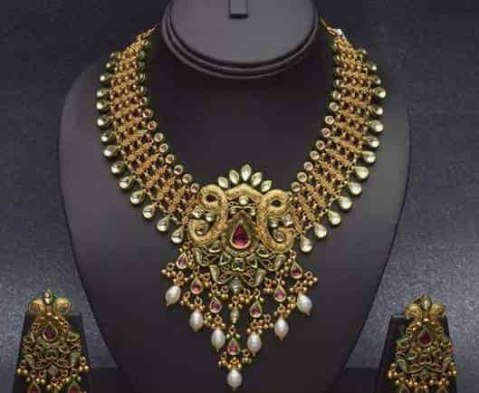 Gold Mart Jewellers Pune Station Adityas Kitchen System