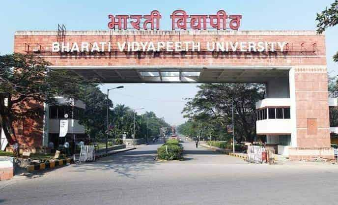 Image result for Bharati Vidyapeeth