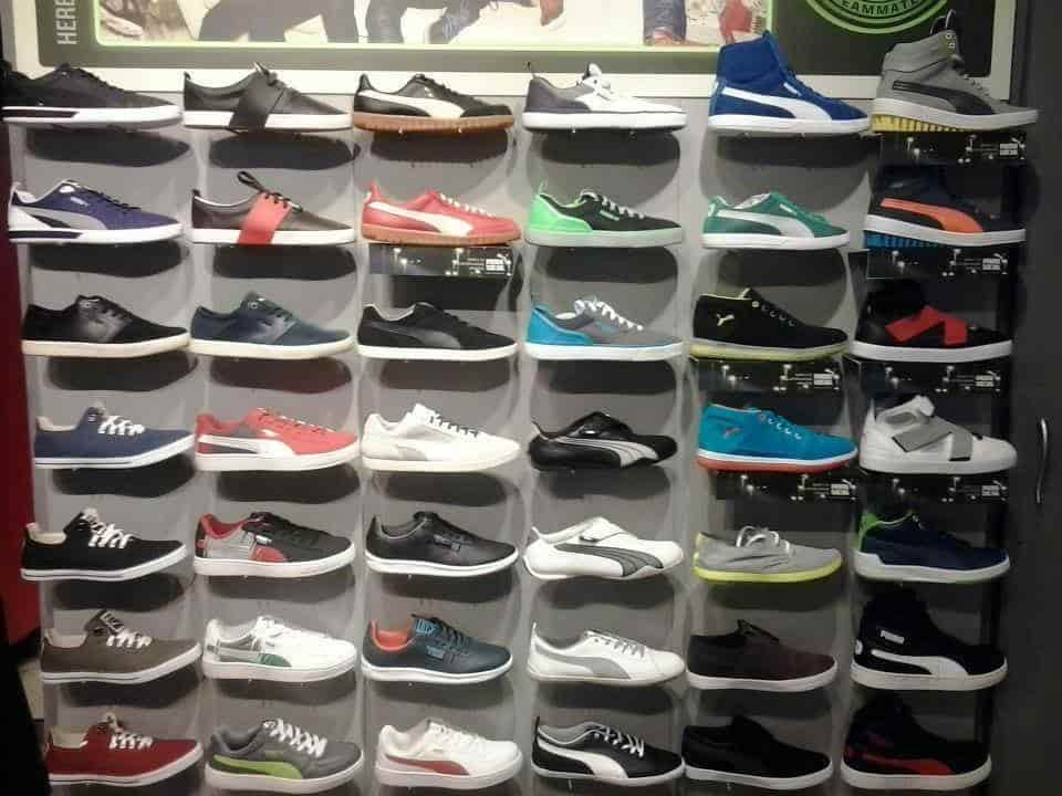 official photos 8dc69 85a50 The Puma Store, Camp - Shoe Dealers in Pune - Justdial