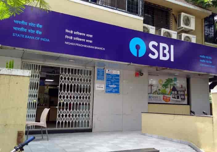 State Bank Of INDIA, Nigdi Pradhikaran - Banks in Pune
