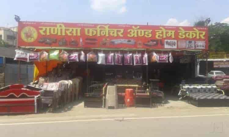 Ranisa Furniture And Home Decor Wakad Pune Ranisa Furniture