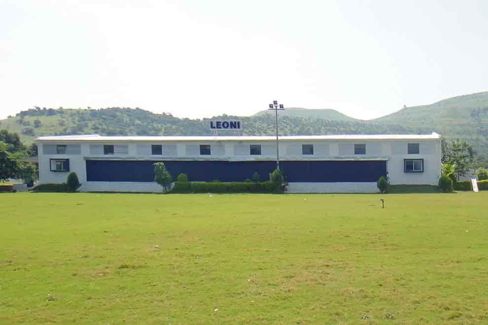 Leoni Wiring Systems Pune PVT LTD, Bund Garden Road - Leoni Wiring ...