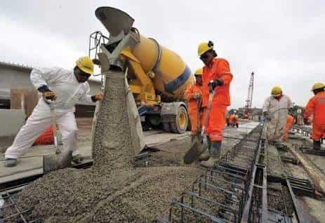 Swara Rmc Readymix Concrete