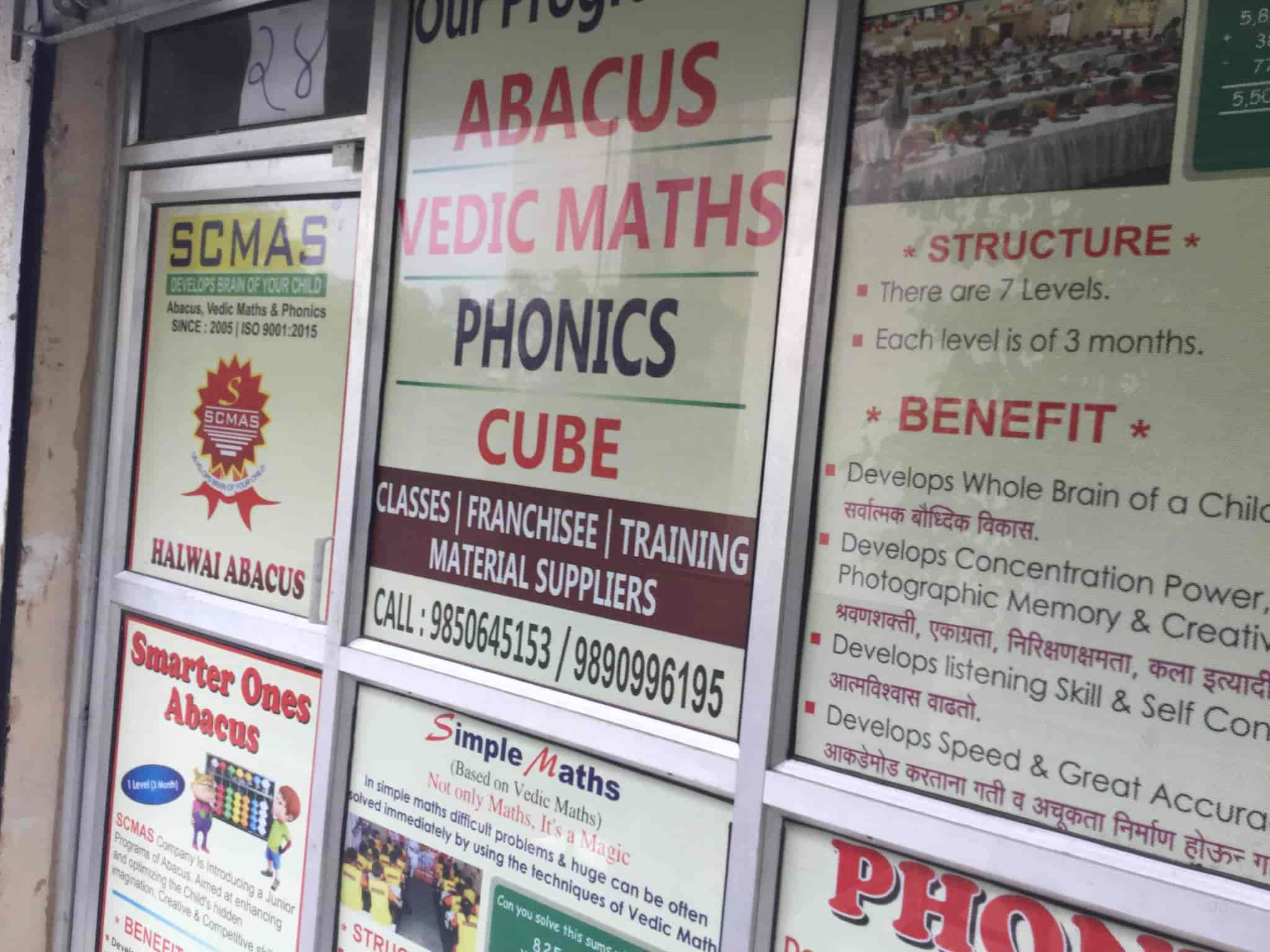 Top Vedic Maths Training Centres In Katraj Pune Best Abacus Classes Justdial