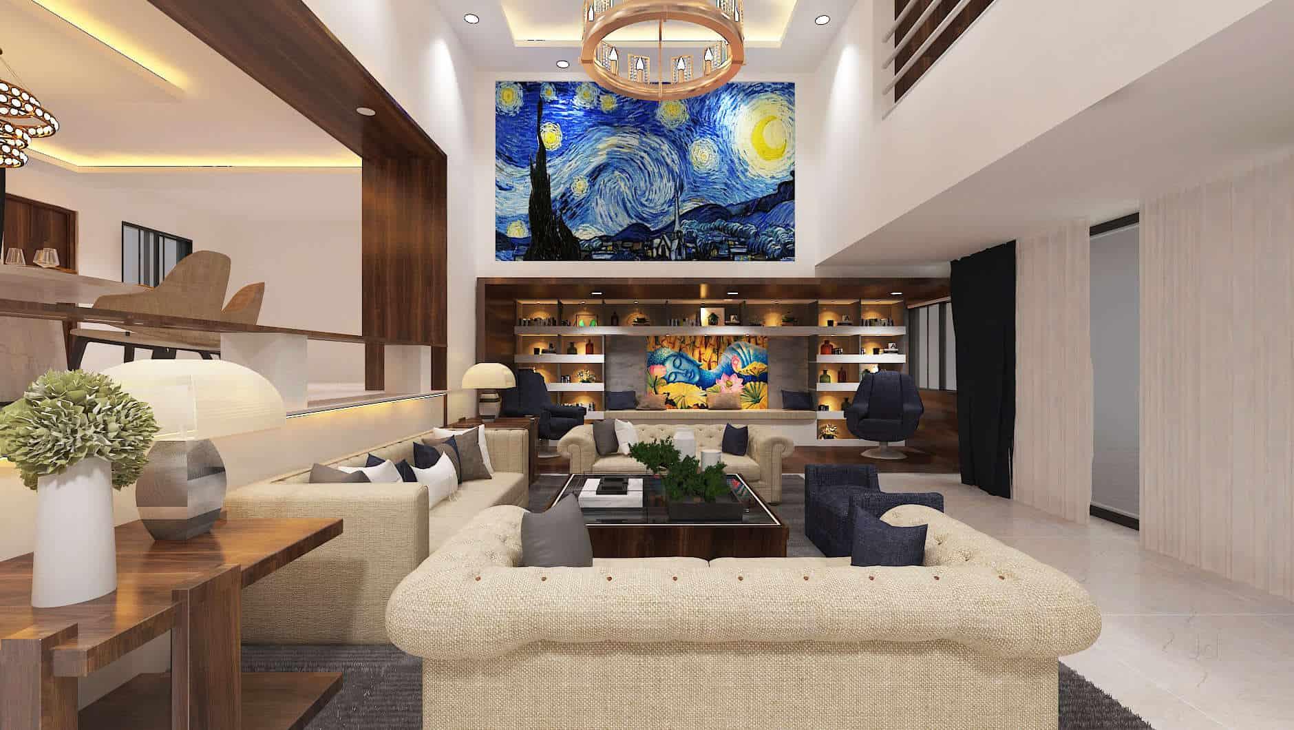 Top 100 Interior Designers In Pune Best Interior Decorators Justdial