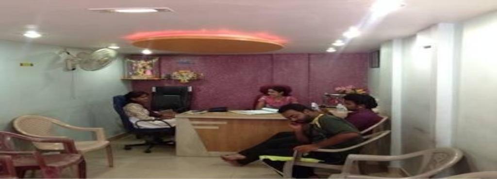 Dhanshree Business Service Center Shaniwar Peth Pune