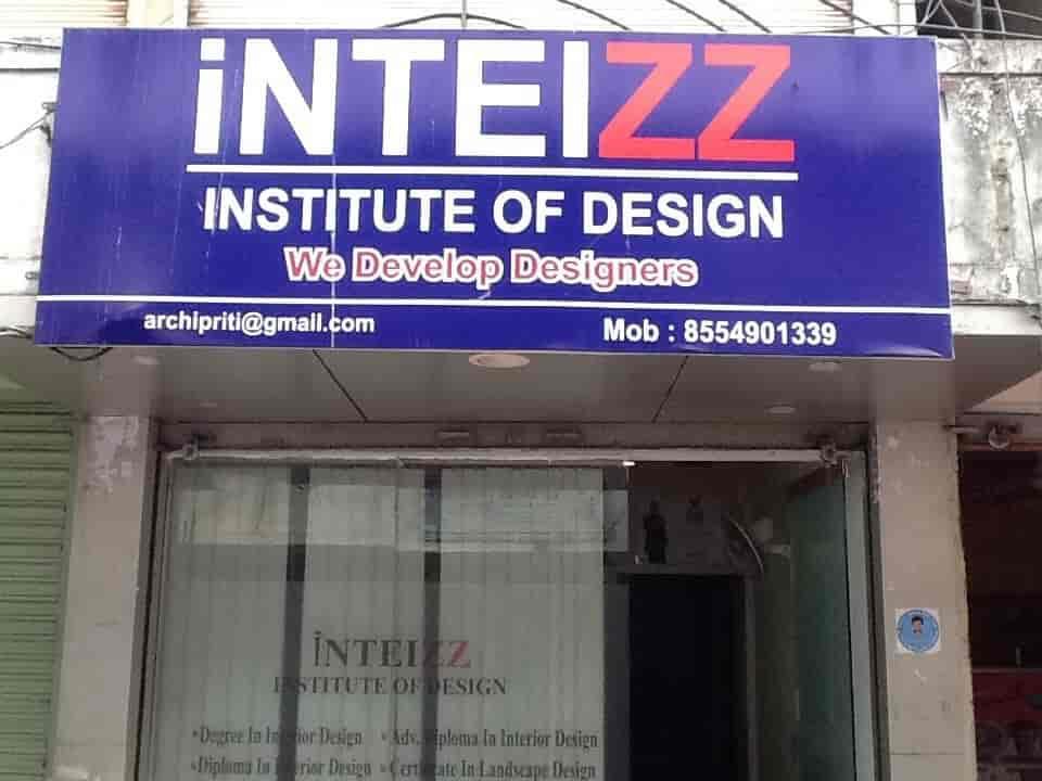 Wondrous Inteizz Institute Of Design Akurdi Institutes For Beutiful Home Inspiration Semekurdistantinfo