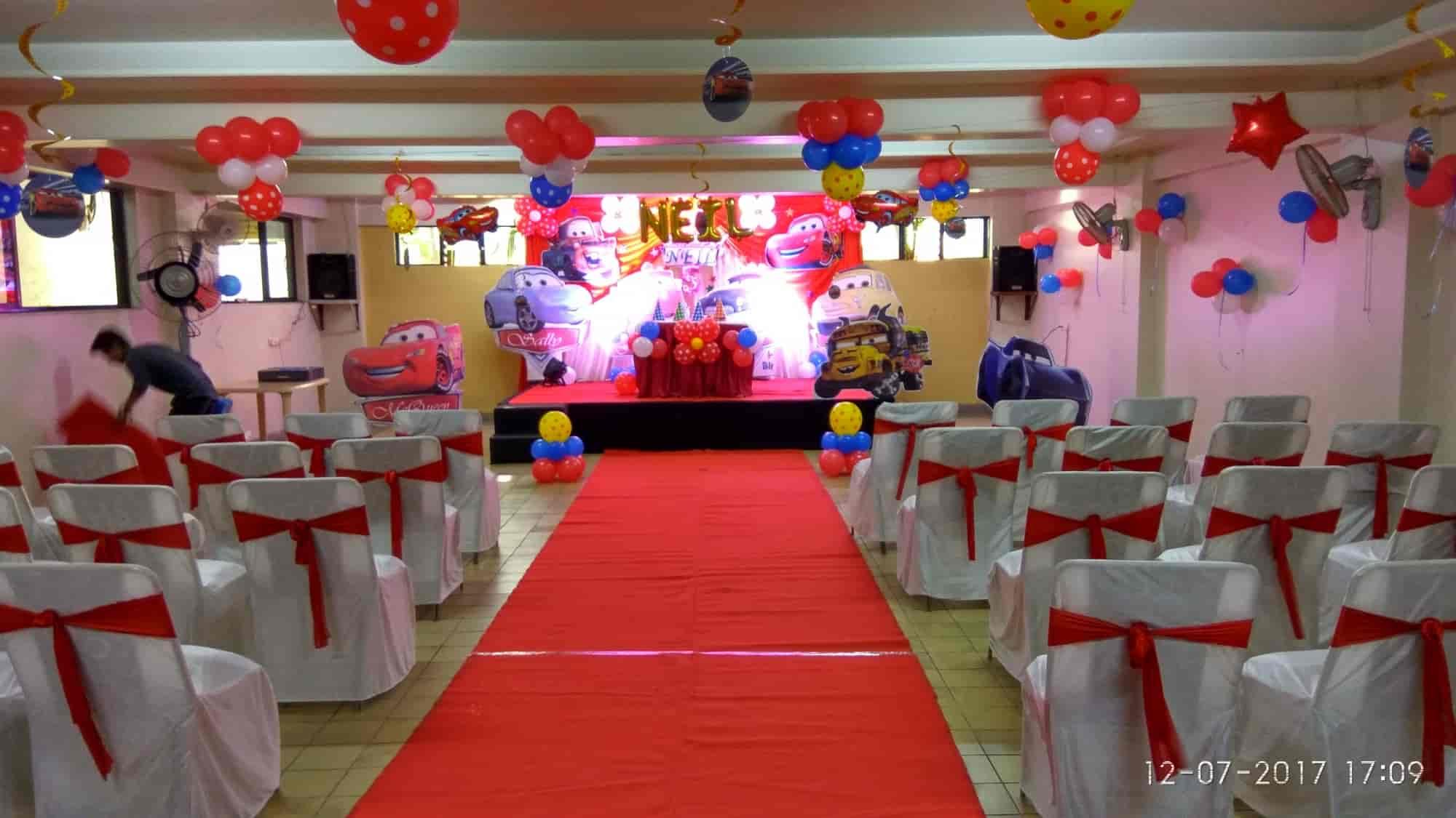 Om Sai Mandap Decorators Wakad Mandap Decorators in Pune Justdial