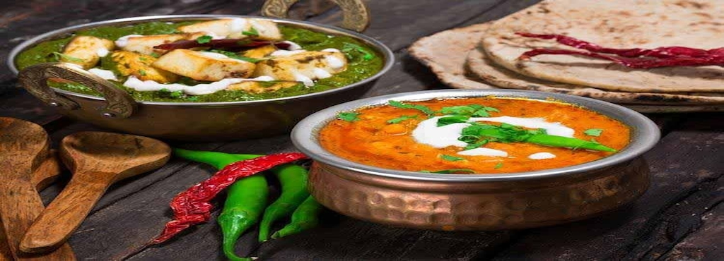 Kerala Fast Food Veg